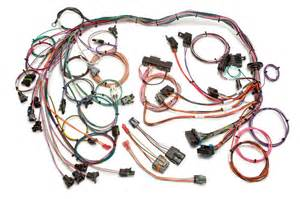 1985 89 gm v8 tpi harness maf std lengthdetails painless performance
