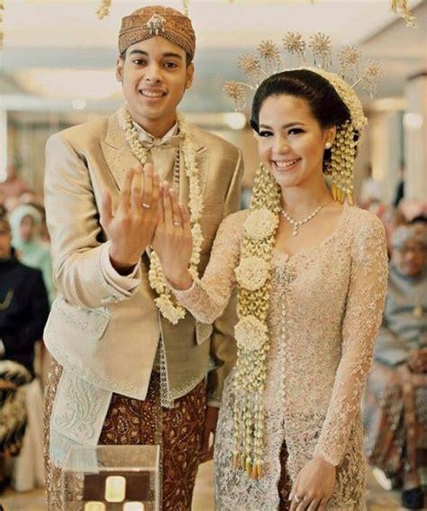 Kebaya Pengantin Modern Jumbo jas pengantin prianya wow kebaya kebaya