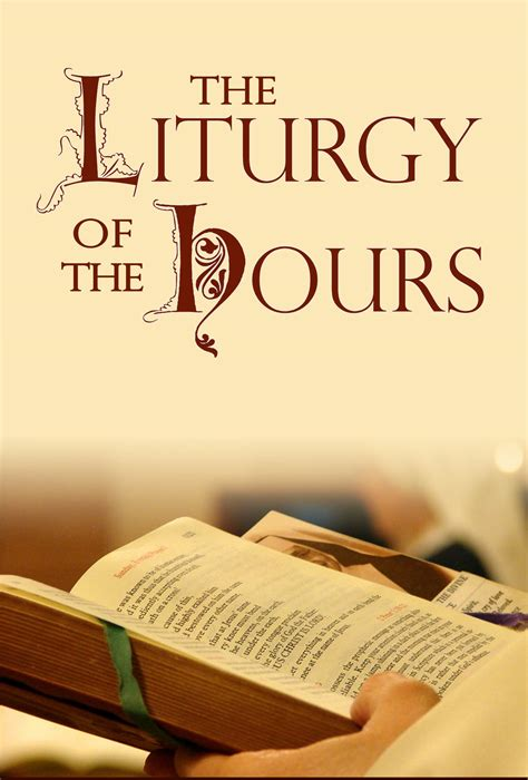 the sacred daily the book of hours liturgies and general rule of the order of lutheran franciscans books liturgy of the hours st basil s catholic parish