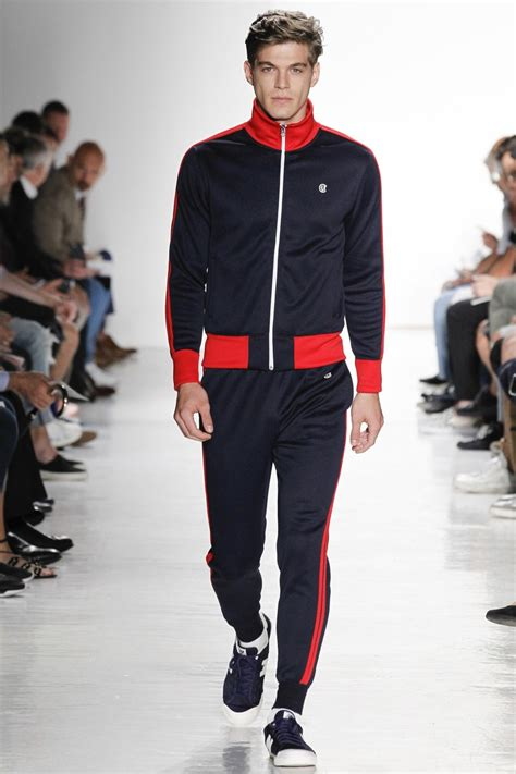 whats the new guy trend with pubes nyfwm todd snyder spring summer 2017 collection pause