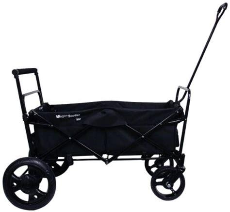 Stroller Gogo go go babyz folding wagon stroller cart black b00bcy5q1g