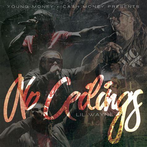 no ceilings mixtape lil wayne lyrics