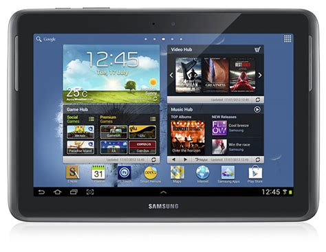 Samsung Galaxy Note 10 1 64gb by Samsung Lengthens Note Phone Tablet To 10 Inches The Register
