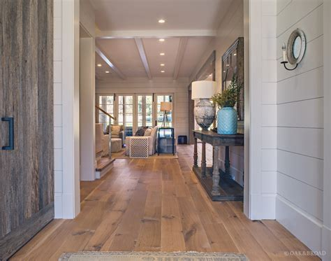 White Oak Wide Plank Flooring Nashville Tennessee Wide Plank White Oak Flooring