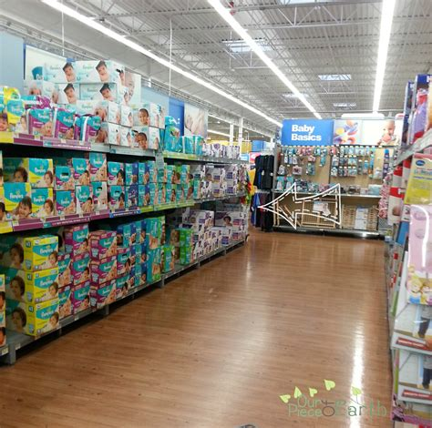 baby section at walmart make diapers the best gift of all with this baby bath