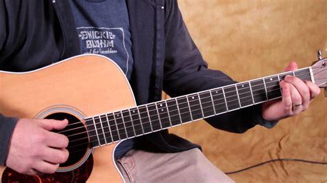 fingerstyle guitar tutorial for beginners beginner fingerstyle guitar lesson basic finger picking