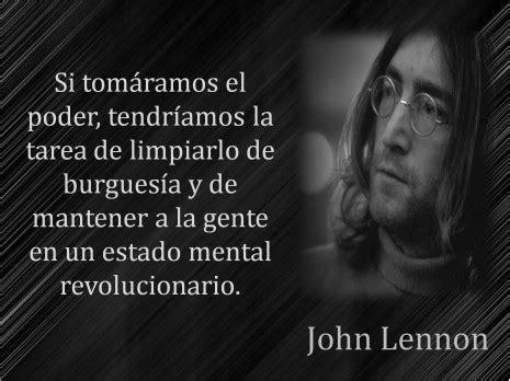 Biography En Ingles De John Lennon | frases de john lennon en espa 241 ol para descargarim 225 genes