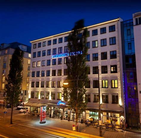 hotel inn mã nchen schwabing fleming s hotel m 252 nchen city