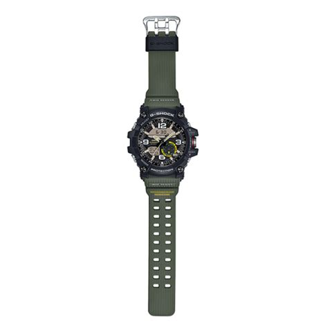 G Shock Gpg 1000 Black casio g shock gg 1000 1a3 mudmaster mens green black free shipping dealextreme