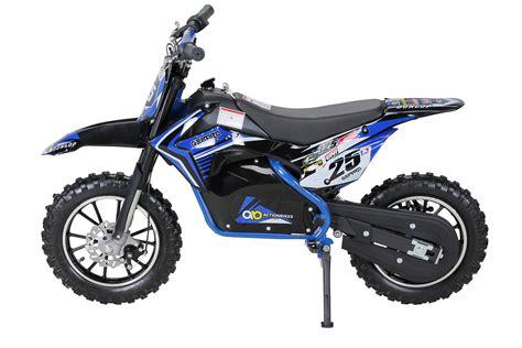 E Bike 500 Watt Kaufen by Kinder Mini Elektro Crossbike 500 Watt Verst 228 Rkte Gabel