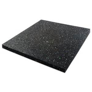 structural protection rubber mat