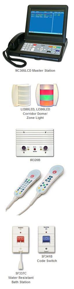 patient arrival light system nc300 nurse call system wireless nurse call nurse call