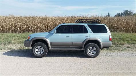Toyota 4runner 3 Inch Lift Post Pics Of Your 3 Inch Toytec Lift Page 6 Toyota
