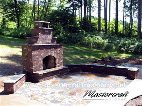 small outdoor brick fireplace outdoor fireplace brick outdoor decorating ideas