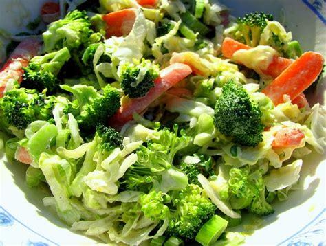 imagenes ensaladas verdes ensaladas para bajar de peso