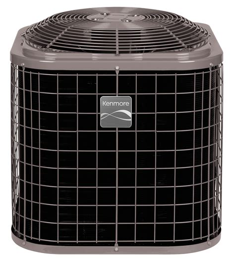 cooling system models by sears sears home services
