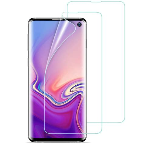 galaxy   tempered glass full coverage screen