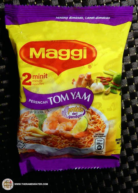 Mie Maggie Tom Yam maggi archives page 2 of 4 the ramen rater