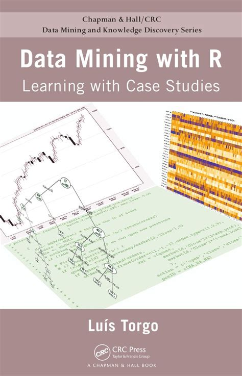 learning with r books data mining with r learning with studies