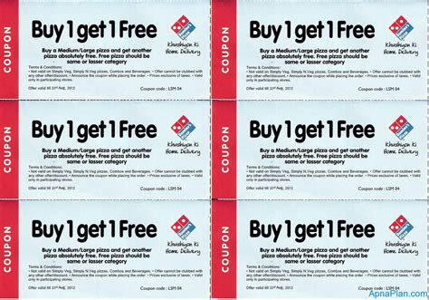 printable vouchers uk 2015 dominos coupons 2015 buy one get one free coupons 2016