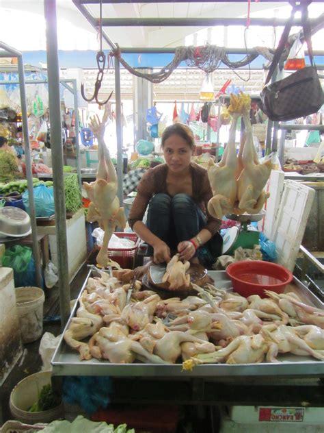 turisti per caso cambogia pollivendola cambogiana viaggi vacanze e turismo