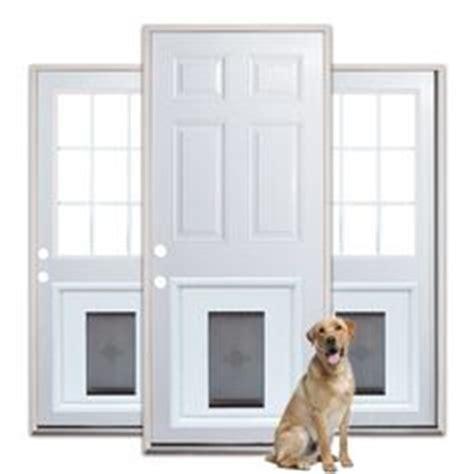 Exterior Door With Pet Door Installed Miniblind Back Door With Pet Door Pre Installed Beautiful Discount Doors