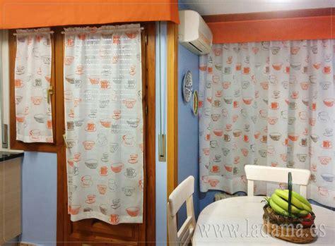 telas cortinas cocina cortinas de cocina en zaragoza