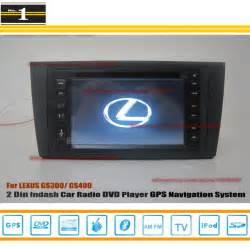 Lexus Gs Navigation System