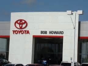 Oklahoma Toyota Dealers Bob Howard Toyota Oklahoma City Ok