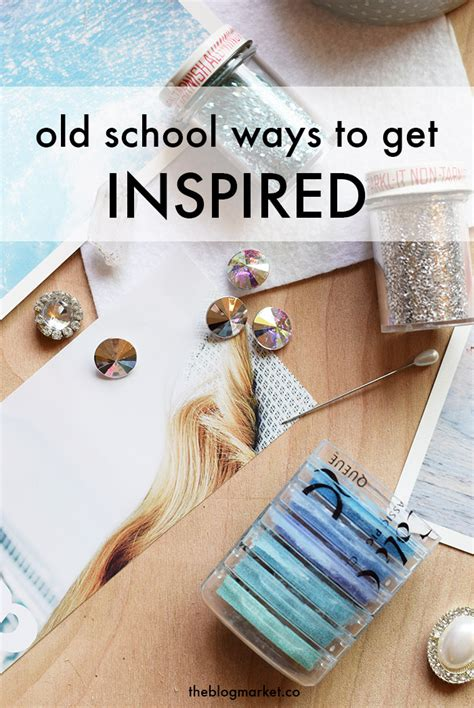 How To Find On By School School Ways To Find Inspiration How To Be Inspired