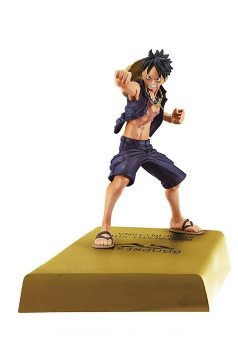 buy pvc figures one gold dxf manhood 2 pvc figure monkey d luffy archonia