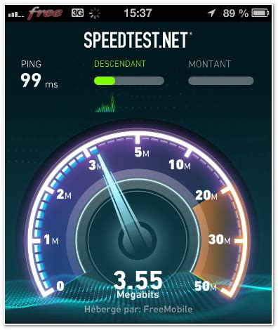 free speed test speed test for free