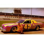 NASCAR's Kyle Larson Pays Tribute To Marty Robbins With