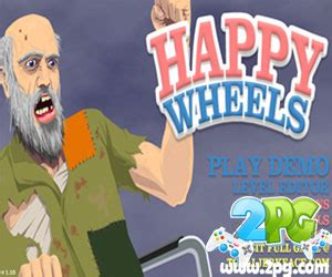 Happy wheels game happy wheelsscreen shots
