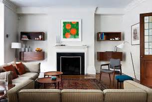 How To Decorate A Mid Century Modern Home Mid Century Modern House Decorating Home Design And Decor Ideas