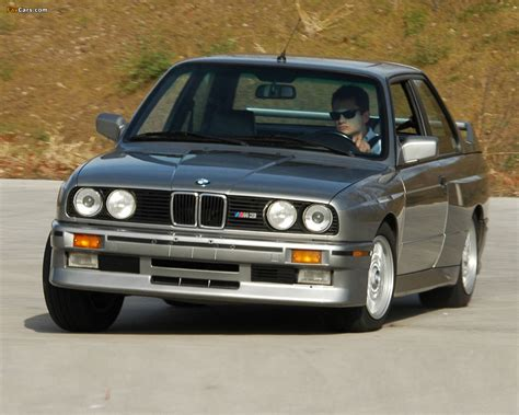 90 bmw m3 images of bmw m3 coupe e30 1986 90 1280x1024