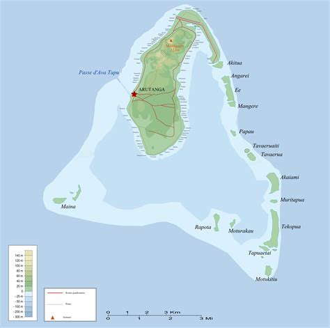 cook islands map pin wallpapers island of aitutaki cook islands sea on