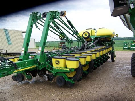 Planter Parts Deere by 2013 Deere 1770nt Planting Seeding Planters