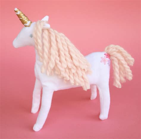 pattern for stuffed unicorn magical unicorn stuffed animal pattern allfreesewing com