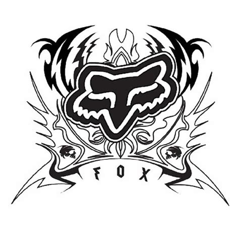 tribal fox racing