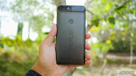 Android P Nexus 6p by Nexus 6p International Giveaway Android Authority