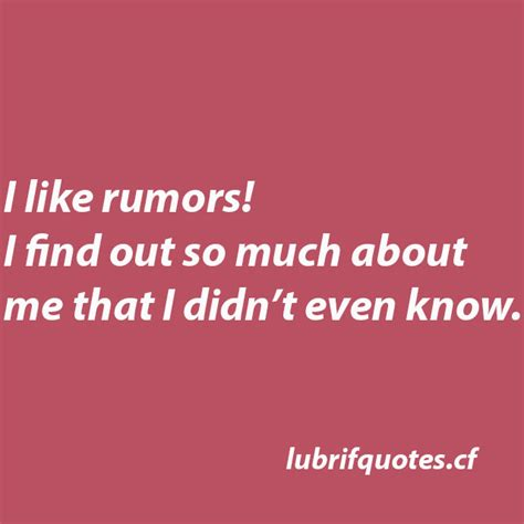 So Much For That Rumor Hollyscoop by Gossip Quotes Bad Mind Quotes Lubrifquotes