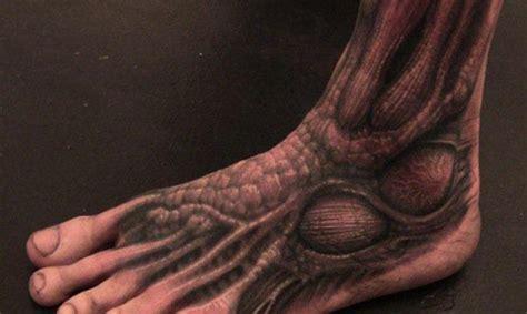 bio organic tattoo bioorganic tattoos