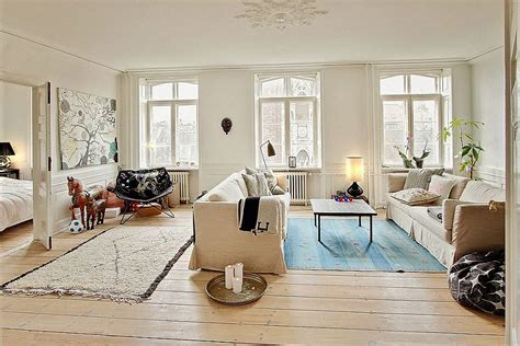 10 popular scandinavian designs for your new home a study in scandinavian style charming modern apartment