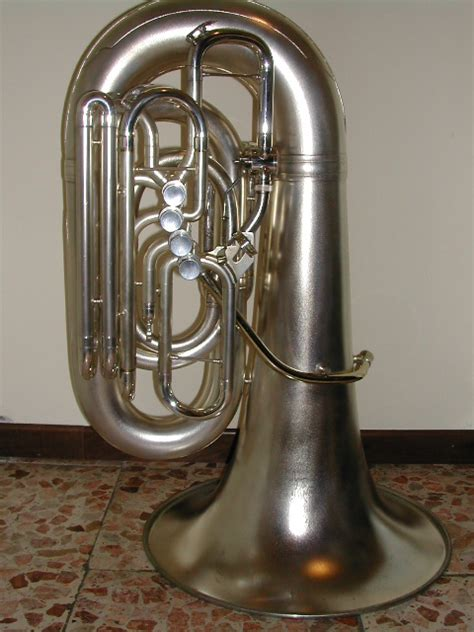 New Home Plans With Pictures Picture Of Tuba Conn 56j