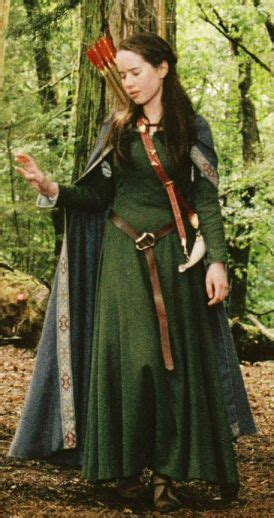 Narnia Drss chronicles of narnia susan s archery dress