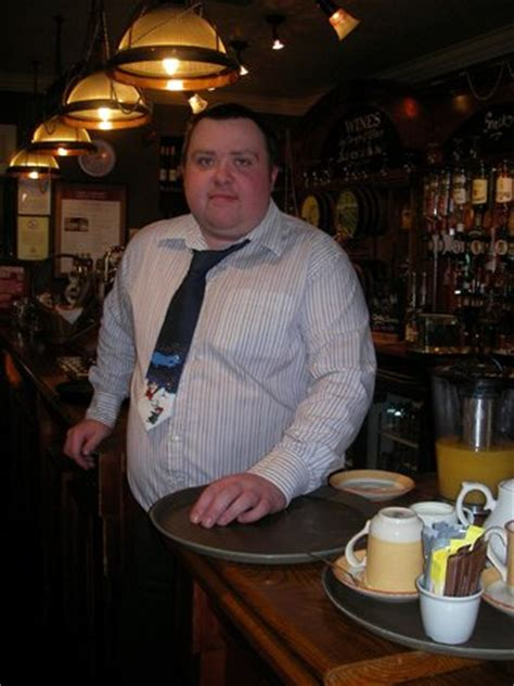 toby carvery day paul asst manager picture of toby carvery isle of