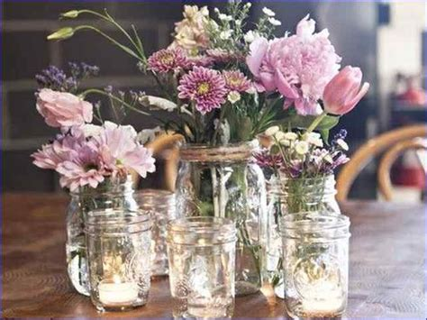 simple table decorations for wedding rehearsal dinner