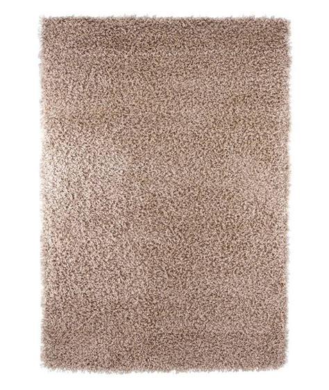 tappeto pelo tappeto a pelo shaggy crema 3 misure
