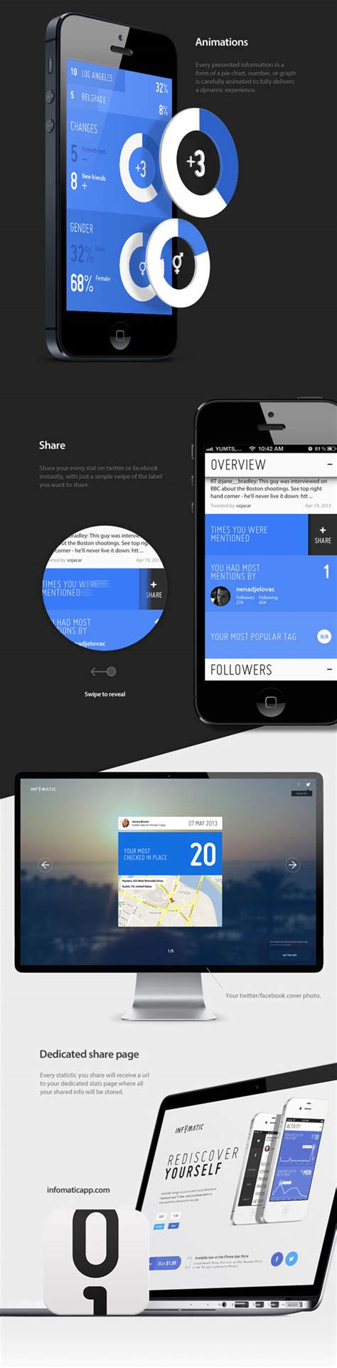 app design and development infomatic app design and development by saturized